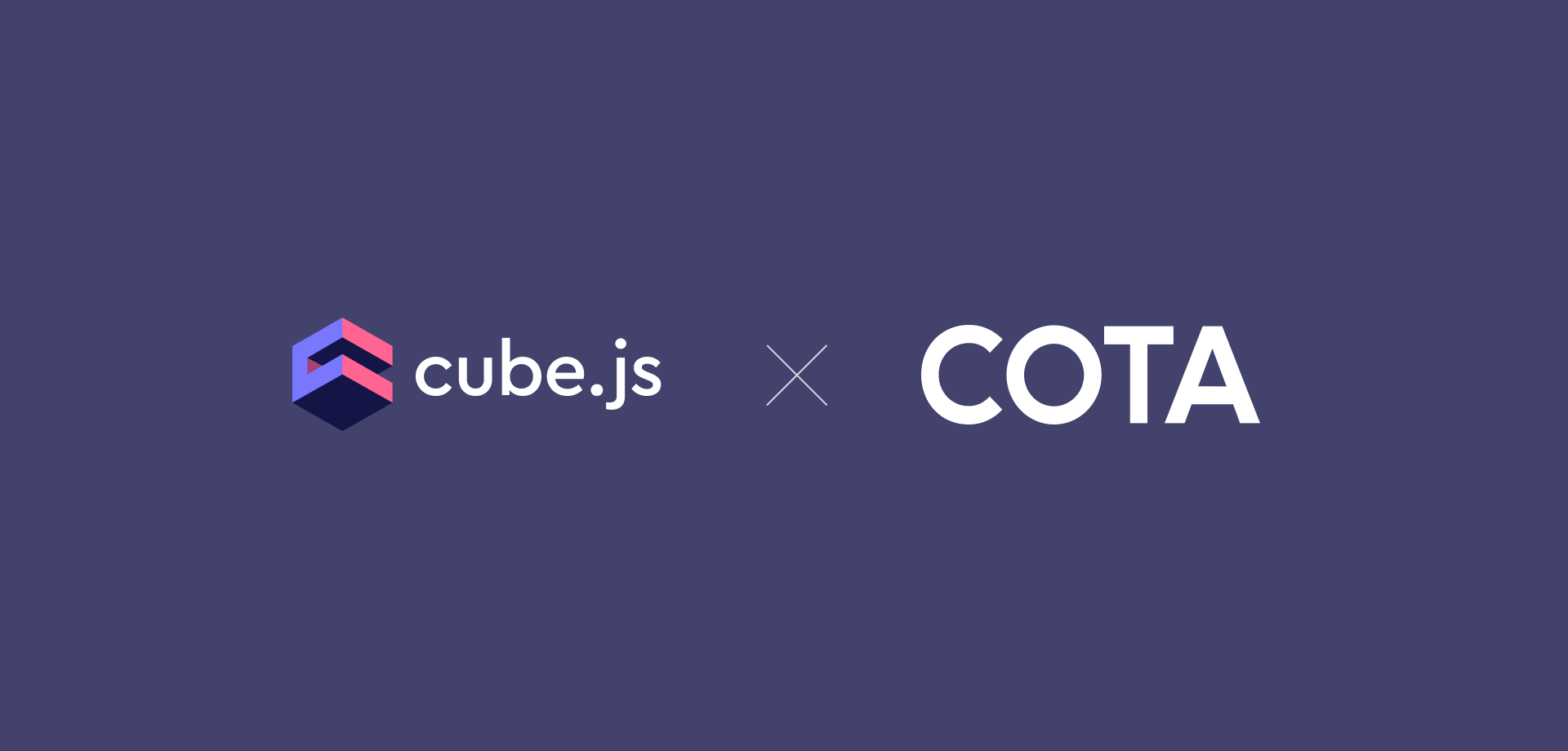 How COTA uses Cube.js to aid the development of new drugs and therapies